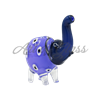 """Picture of 4"""" ELEPHANT w SPOTS"""