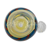 Picture of 18mm MALE FUMED BOWL HEAD w ROPE