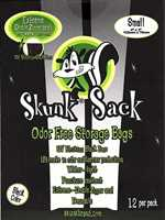 "Picture of SKUNK SACK - SMALL 4""x3"" (12ct)"