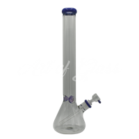 """Picture of 18"""" THICK GLASS BEAKER"""
