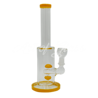 "10"" Vertical Button Perc"