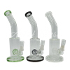 """Picture of 10"""" BENT NECK w/ ORB PERC RIG"""