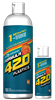 Picture of FORMULA 420 PLASTIC/ACRYLIC CLEANER (4 oz)