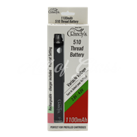 Picture of RANDYS 510 THREAD 1100 MaH BATTERY ADJUSTABLE VOLTAGE