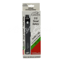 Picture of RANDYS 510 THREAD 1600 MaH BATTERY ADJUSTABLE VOLTAGE