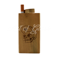 "Picture of 4"" PRE-ASSORTED DESIGN LARGE DUGOUT"