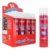 Picture for category Butane