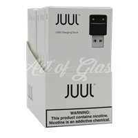 Picture of JUUL CHARGERS (8ct)