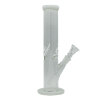 """Picture of 12"""" CLEAR STRAIGHT TUBE"""
