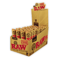 RAW CLASSIC CONES KING SIZE (32ct)