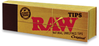 Picture of RAW ORIGINAL TIPS  (50ct)