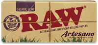 Picture of RAW ORGANIC HEMP ARTESANO KING SIZE (15ct)