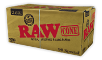 Picture of RAW 98 Special Cones