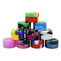 SILICONE 5ml CONTAINERS