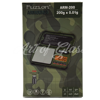 Picture of FUZION AMR-200 (200G X 0.01G)