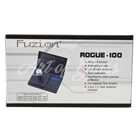 Picture of FUZION ROGUE 100 (100G X 0.01G)