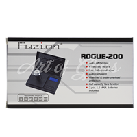 Picture of FUZION ROGUE 200 (200G X 0.01G)