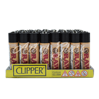 Picture of RAW CLIPPER LIGHTER (48CT)