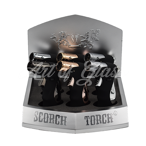 Picture of SCORCH TORCH CIGAR TORCH  #61485 - 6ct