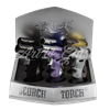 Picture of SCORCH TORCH CIGAR TORCH  #61485 COLORED - 6ct