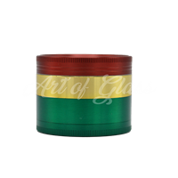 "Picture of 2.2"" CHROMIUM CRUSHER CONCAVED RASTA"