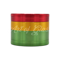 "Picture of 2.5"" CHROMIUM CRUSHER RASTA"