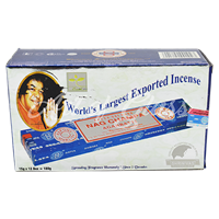Picture of SATYA SAIBABA NAG CHAMPA INCENSE (12ct)