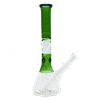 """Picture of 10"""" TWISTED BEAKER w/ ICE PINCH"""