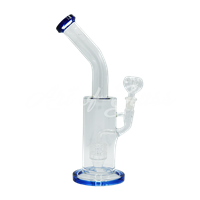 "Picture of 12"" BENT NECK w/ BARREL PERC"