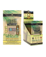 Picture of KING PALM SLIM 5 PACK w/ BOVEDA (15ct)