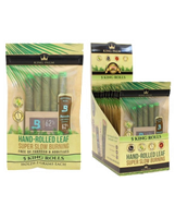 Picture of KING PALM KING SIZE 5 PACK w/ BOVEDA (15ct)