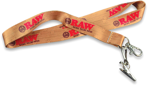 Picture of RAW LANYARD