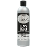 RANDYS BLACK LABEL 12oz