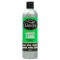 Picture of RANDYS GREEN LABEL 12 FL OZ