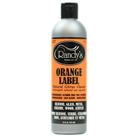 Picture of RANDYS ORANGE LABEL 12 FL OZ