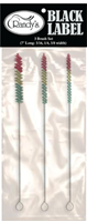 Picture of RANDYS RASTA WIRE BRUSHES 3 PACK