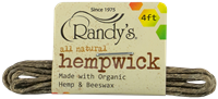 Picture of RANDYS HEMPWICK 4' BUNDLE (40ct)