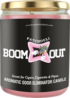 Picture of BOOM OUT PATCHAULI CANDLE (5oz/13oz)