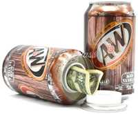 Picture of A&W ROOT BEER STASH CAN