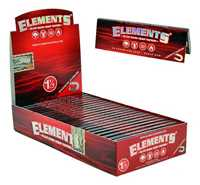 "Picture of ELEMENTS RED HEMP PAPER 1-1/4"" (24ct)"