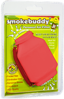 Picture of Smoke Buddy Jr. Red