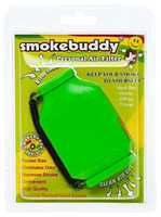 Picture of Smoke Buddy Jr. Lime