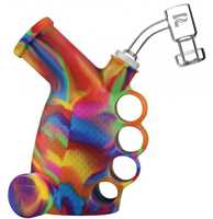 Picture of PULSAR RIP SILICONE KNUCKLE RIG (MULTICOLOR)
