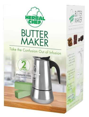 Picture of Herbal Chef™ Stove Top 2 Stick Butter Maker