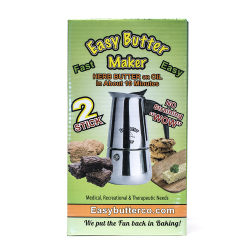 Picture of Easy Butter Maker - 2 Stick