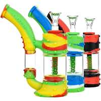 Picture of OOZE STACK SILICONE WATER PIPE