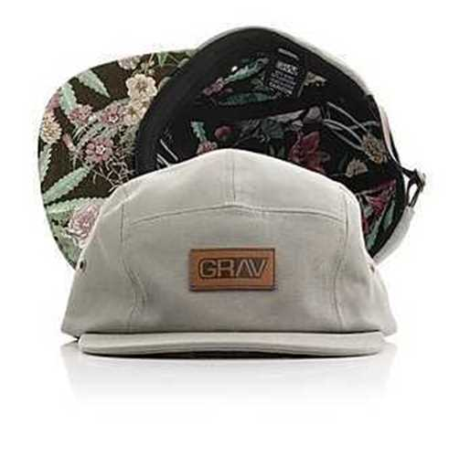 Picture of GRAV Camp Hat w Metal Buckle