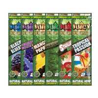 JUICY JAY'S FLAVORED HEMP WRAP 2pk 25ct