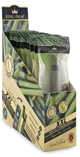 Picture of KING PALM XXL SIZE w BOVEDA 1pk -10ct