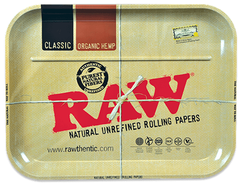 Picture of RAW XXL ROLLING TRAY 20″ x 15″